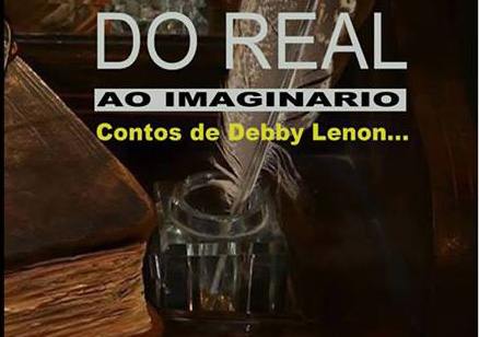 """Pré-Venda do Livro """"Do Real ao Imaginário"""" 30"""