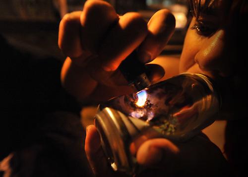 Drogas S.A. - Documentário 8