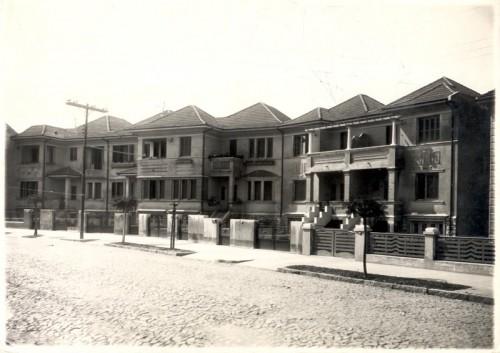 O Ineditismo e a Exclusividade das Casas da Rua Luciana de Abreu 11