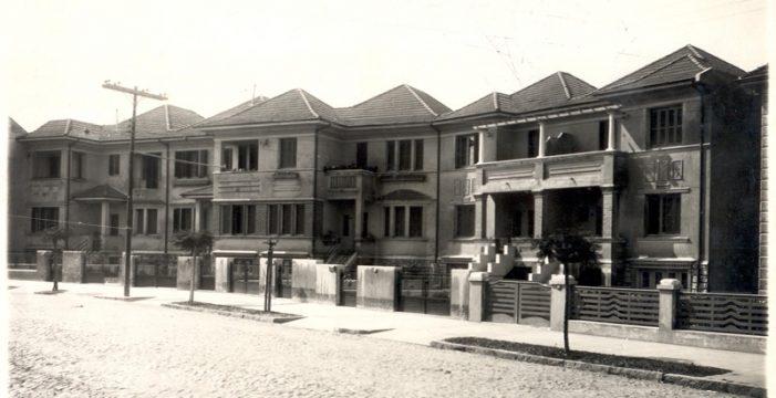 O Ineditismo e a Exclusividade das Casas da Rua Luciana de Abreu