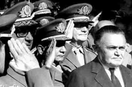 O Presidente Castelo Branco