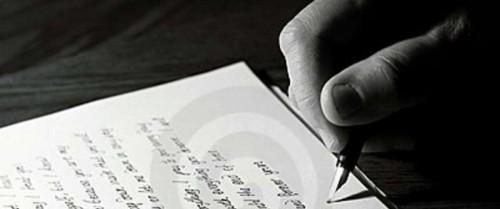 O ato de escrever para uma coluna digital 10