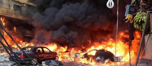 Lista de ataques terroristas islâmicos nos últimos 30 dias 32