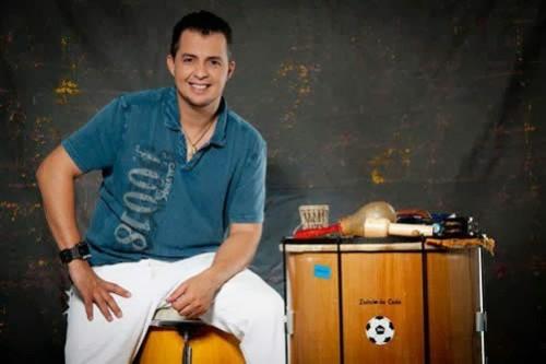 Laérico Da Costa,  da Escola de Samba ao Grammy Latino  29