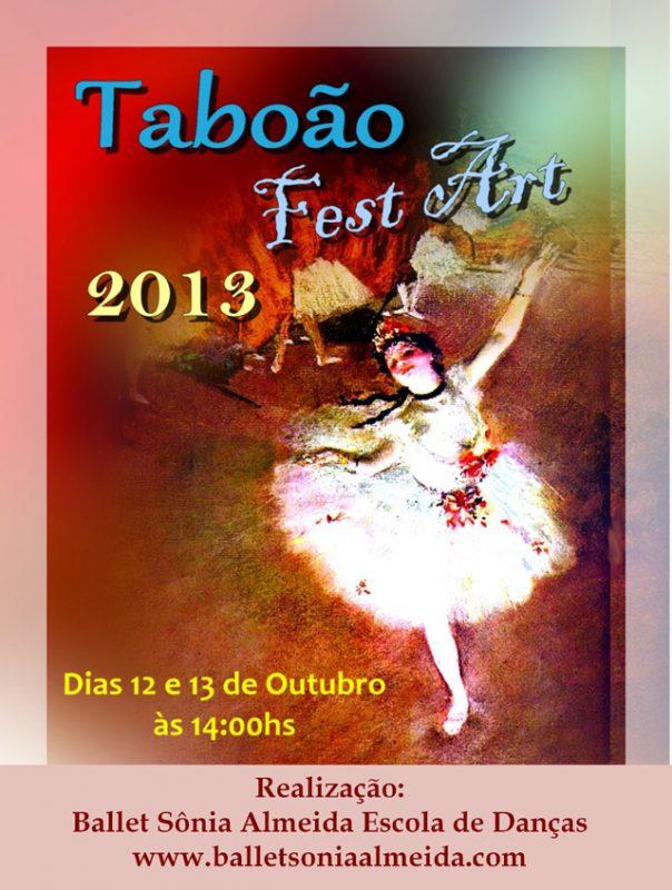 Taboão Fest Dance 2013 33