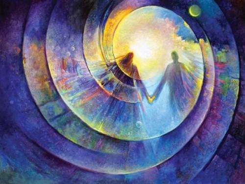 Espiritualidade com Amor 4