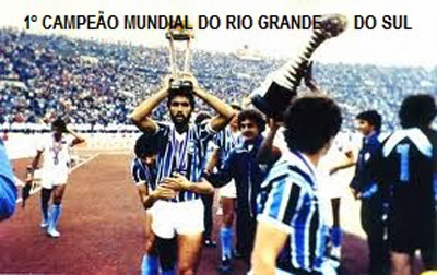 Grêmio Comemora 1º Mundial dos Gaúchos e Aniversário da Arena com Provas de Atletismo 29
