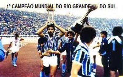Grêmio Comemora 1º Mundial dos Gaúchos e Aniversário da Arena com Provas de Atletismo