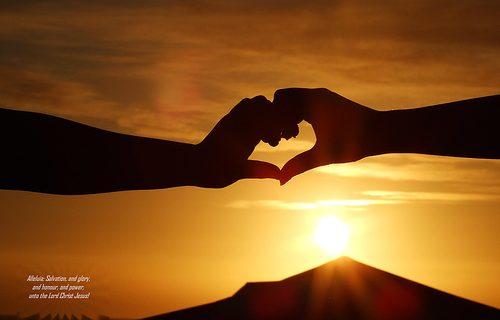 Amor Verdadeiro Existe