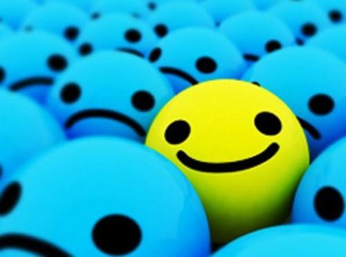 Faça da felicidade um critério 39