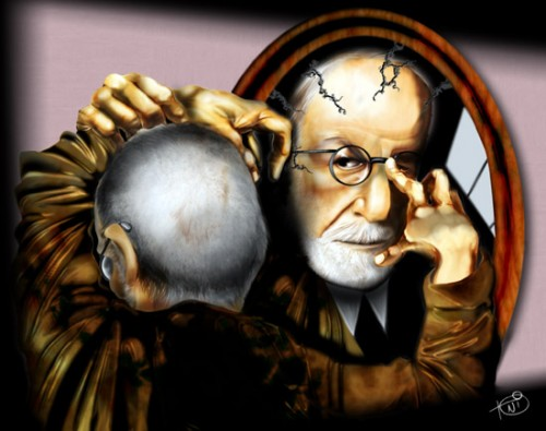 Freud, explica ! 11