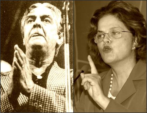 Presidenta Dilma: de Jânio e de Louco Todos Nós Temos um Pouco! 24