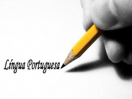 Língua Portuguesa 22
