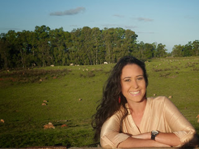 Jornalista Lisiane Cardoso, Destaque do Telejornalismo na Capital Federal