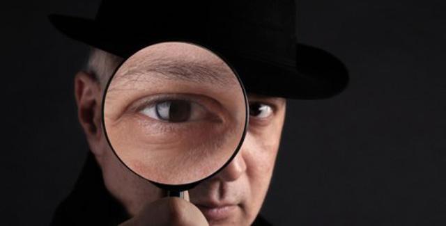 Agências de espionagem e a Semiótica