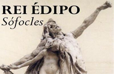 Rei Édipo - Sófocles 22