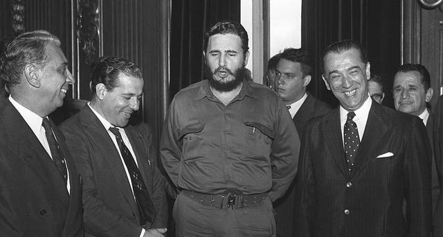 A crise de 31/3/64 foi resolvida em P. Alegre 7