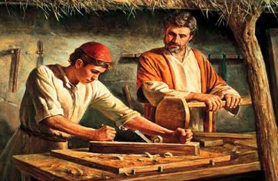 A História de José, O Carpinteiro