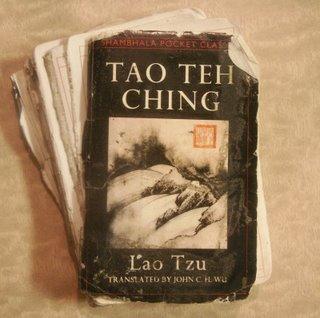 Tao Teh Ching 28