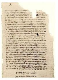 Testamento mais antigo de Levi 27