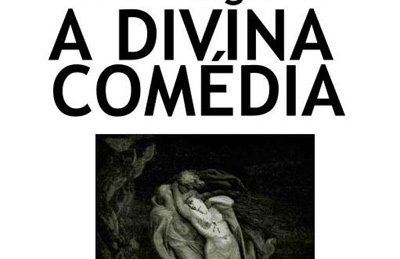 A Divina Comédia – Dante Alighieri