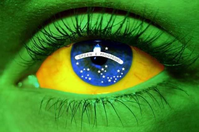 Não Quero o Comunismo no Brasil 18