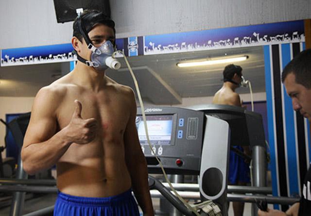 Meia Giuliano chegou ao Grêmio disposto a fazer história 30