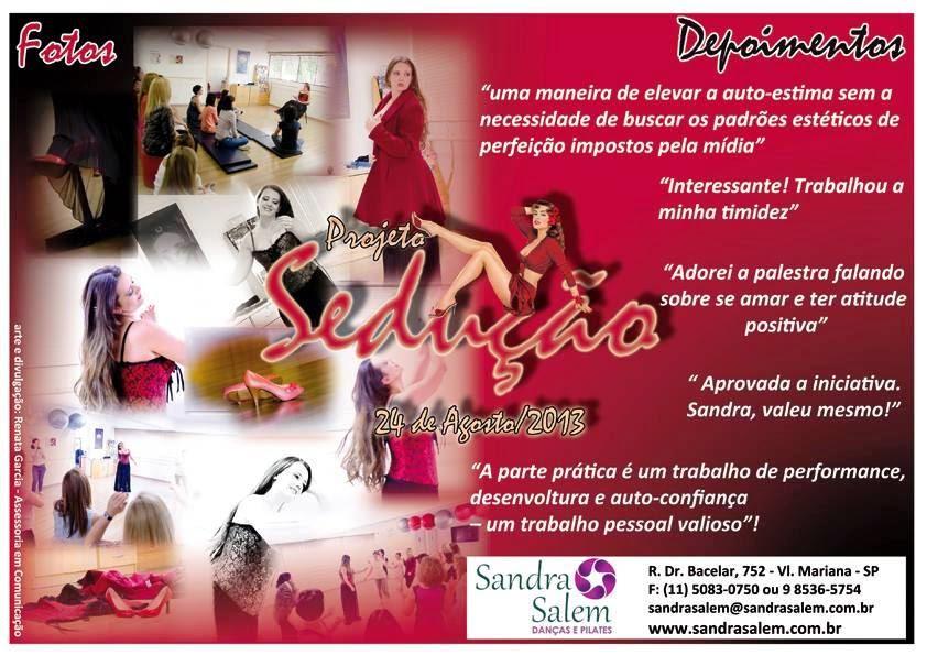 Sandra Salem 5