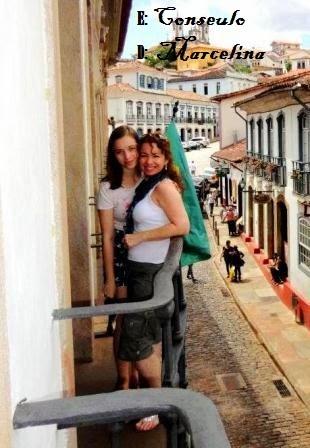 Vida Nova Fora do Brasil 27