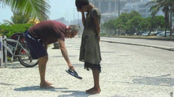 Testemunhos de Humildade
