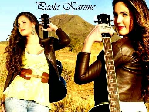 Paola Karime 11