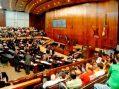 Uma Estreia Brilhante no Parlamento Gaúcho