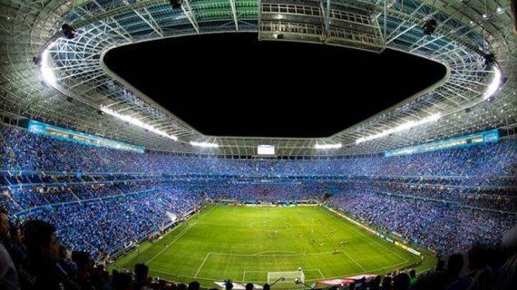 Grêmio Define Venda de Ingressos para o Gre-Nal na Arena