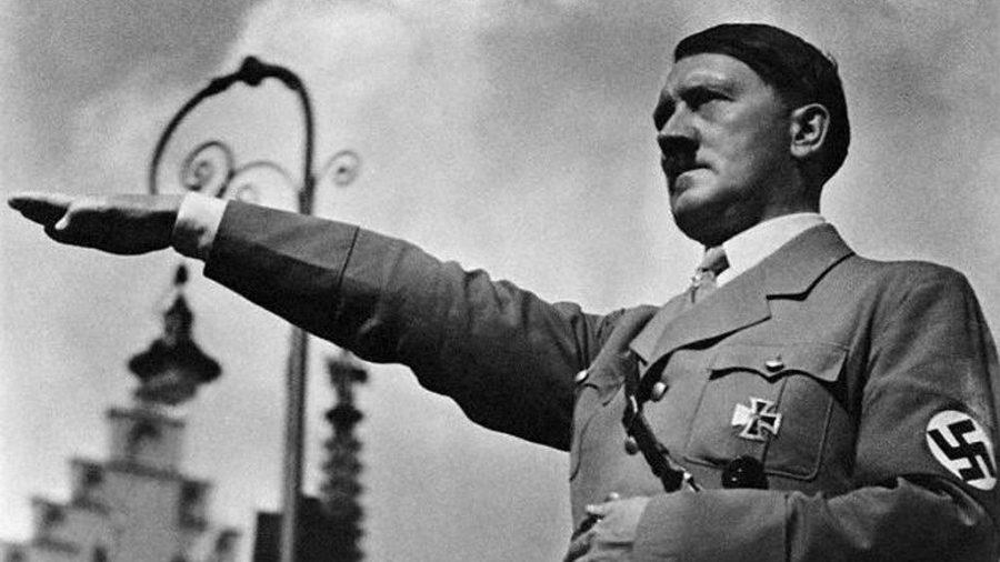 A História Oculta de Hitler 16