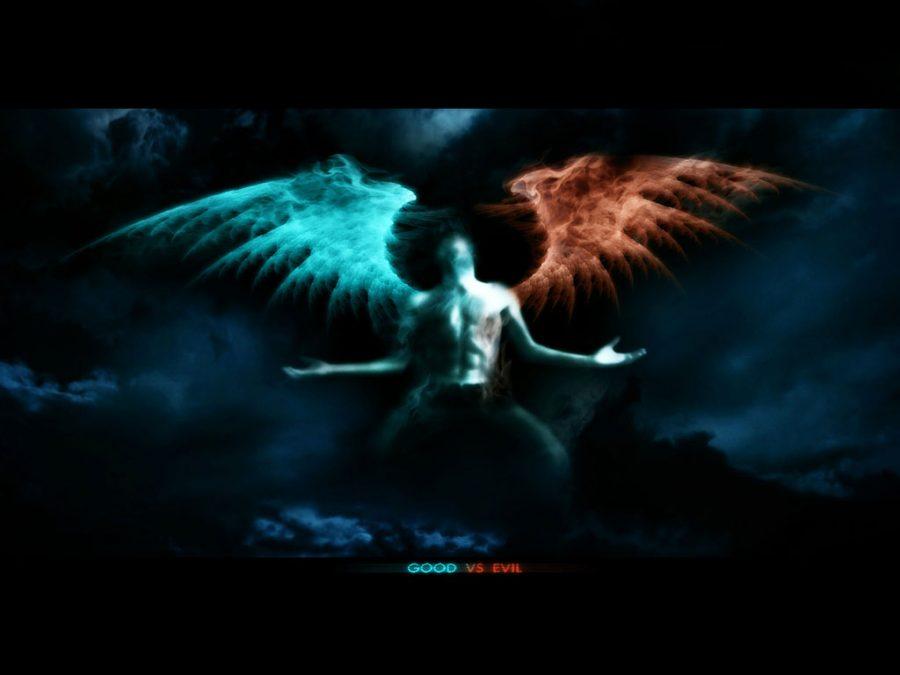 Céu e Inferno 25