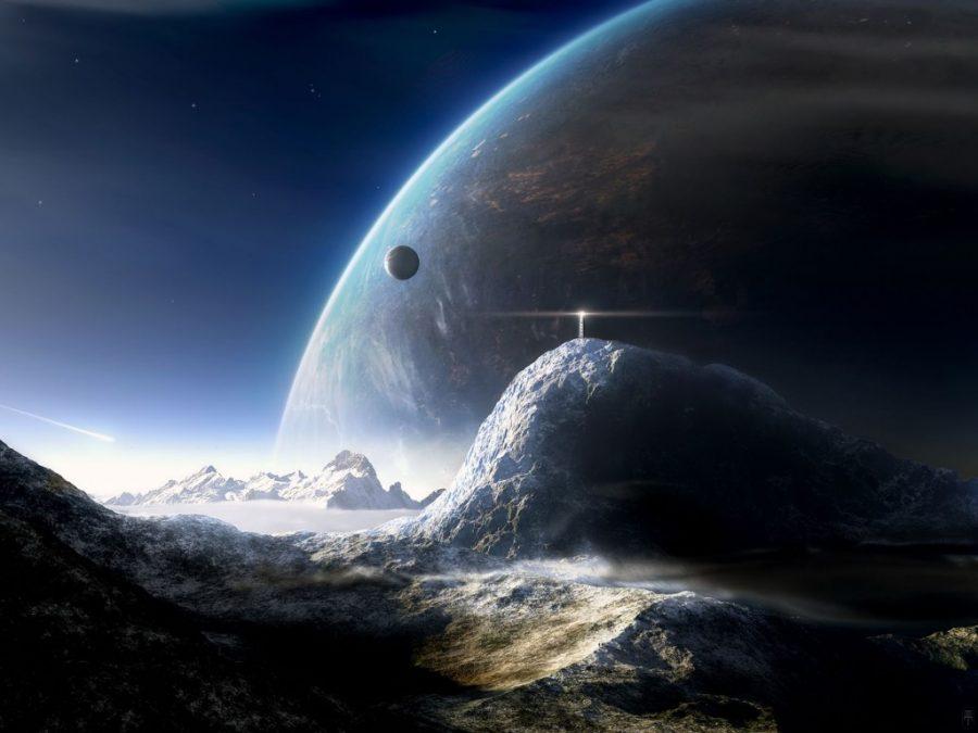 Planeta Espiritual 14
