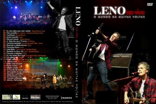 Leno Azevedo 7