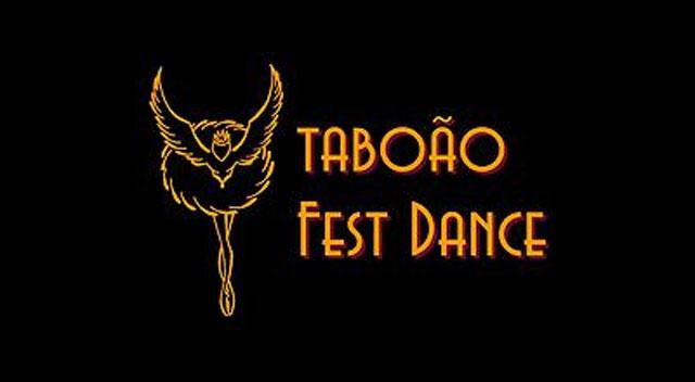 Taboao-Fest-Dance-logo
