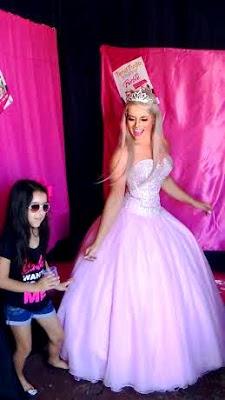 Barbie Humana 7