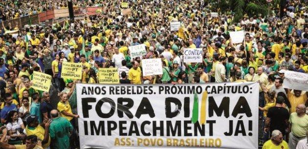E Agora, Dilma ? 15
