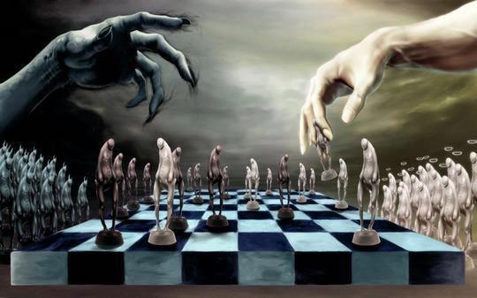 Ataques no Mundo Espiritual – Parte II 34