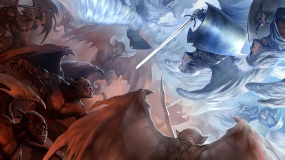 Ataques no Mundo Espiritual – Parte III – Final