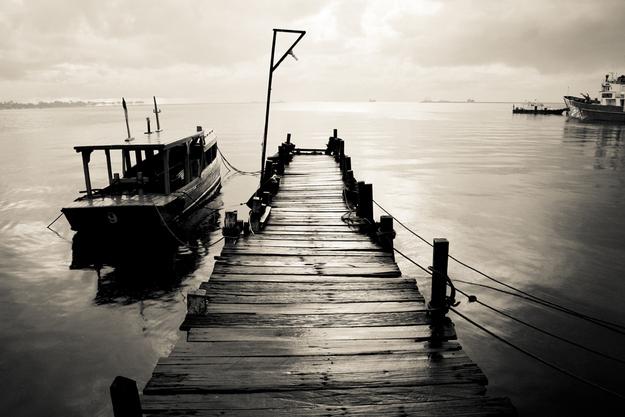 Mar Calmo Nunca Fez Bom Marinheiro 13