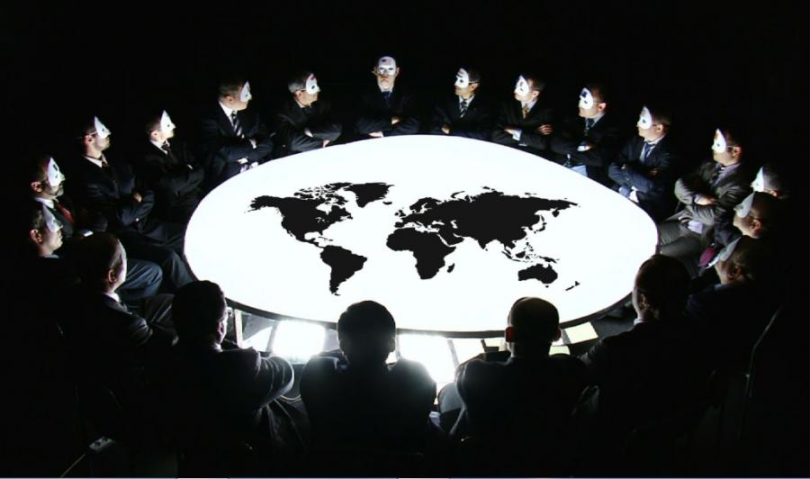 A Nova Ordem Mundial que já está em fase de implantação é a consolidação dos blocos econômicos e dos blocos políticos