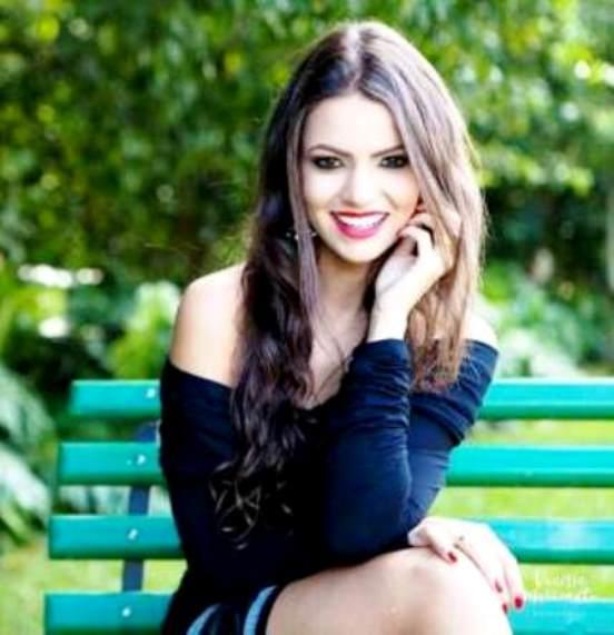 """Jordana Carvalho, Idealismo e Glamour na Cidade """"Coração do Rio Grande"""" 5"""