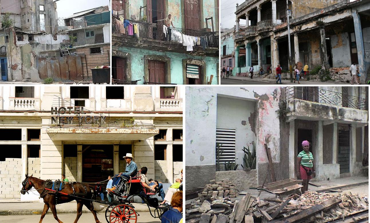 Cuba, O Inferno no Paraíso 1