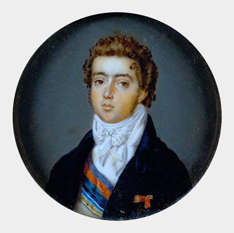 No final de novembro de 1807, quando Dom Pedro tinha apenas nove anos de idade, o exército de imperador Napoleão invadiu Portugal e a família real portuguesa se retirou de Lisboa