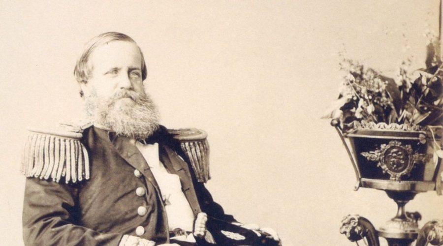 D. Pedro II: O Único Governante do Brasil que Amava os Judeus 6