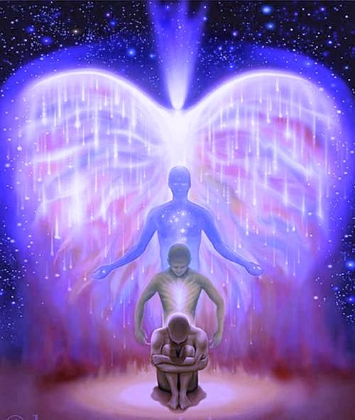 Corpo Físico - Corpo Espiritual 11