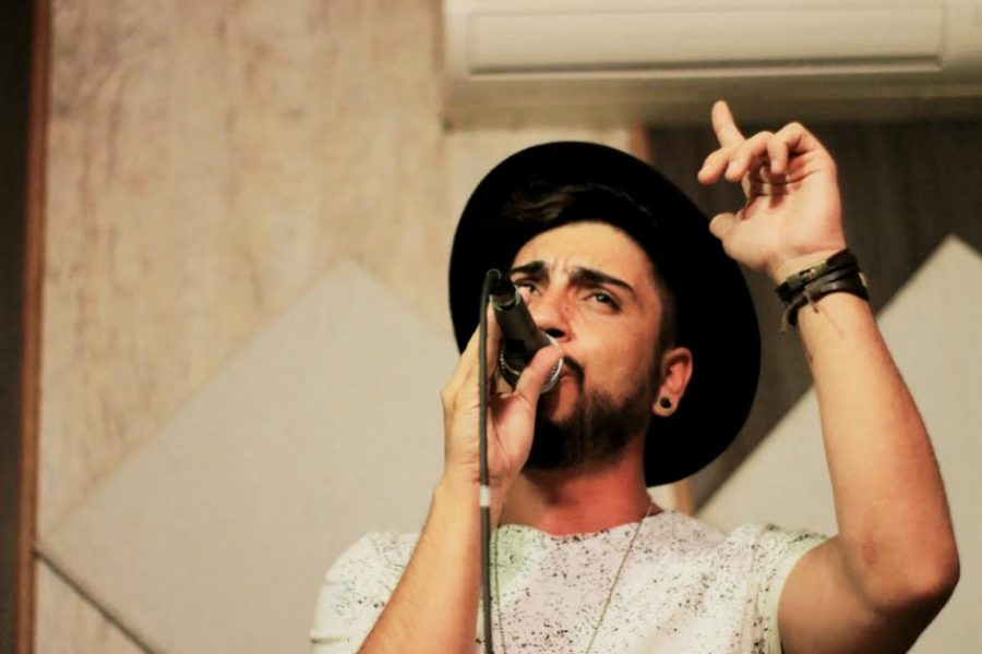 Lucas Moran lança primeiro EP 11